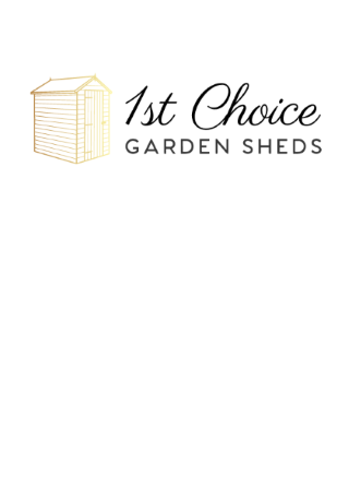 1st Choice Garden Sheds