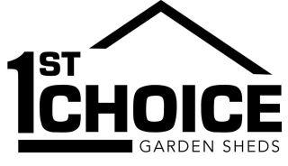 1st Choice Garden Sheds